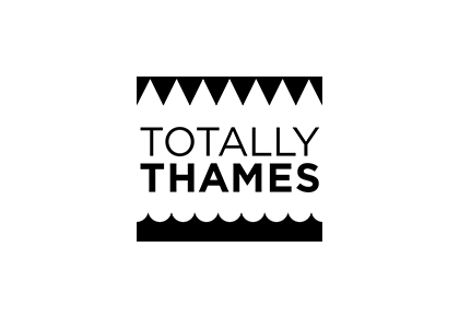 Totally thames white